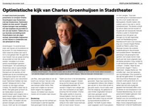 artikel Charles Groenhuijsen Postiljon 6-12-2018