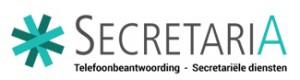 SecretariA-logo-met-ondertitel